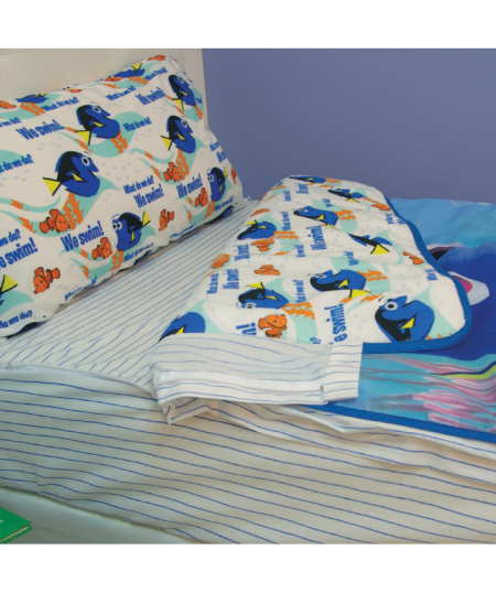 Ropa de cama para peques paperblog for Ropa de cama online