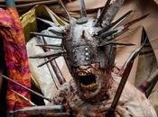 mejor zombie Walking Dead: Winslow