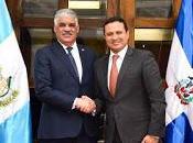 Dominicanos podrán viajar Guatemala visa