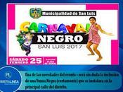 Carnaval negro luis cañete…