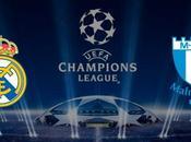 mayor goleada Real Madrid Champions