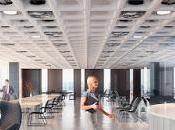 HOLEDECK, sistema integra estructura instalaciones.