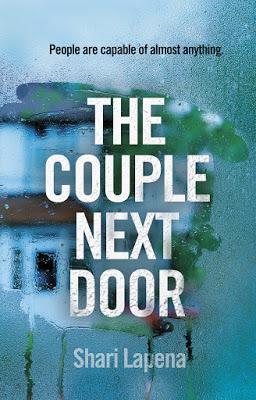 Reseña | La pareja de al lado ~ Shari Lapena