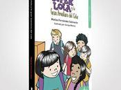 #QueEstásLeyendo.- Libro SUPER LOLA Gran Aventura Cole Matías Fernández Soraya Molina. Ediciones Esdrújula
