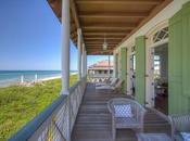 Casa Rustica Tradicional Rosemary Beach