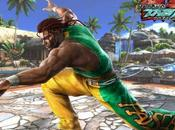 patadas Eddy Gordo regresan Tekken
