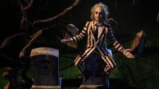 Beetlejuice 2 (Bitelchús 2) - Noticia