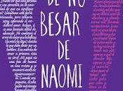 Reseña: lista besar Naomi Ely.