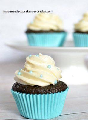 imagenes de cupcakes de cumpleaños niño