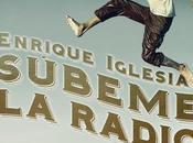 Enrique Iglesias publica nuevo single 'Súbeme radio'
