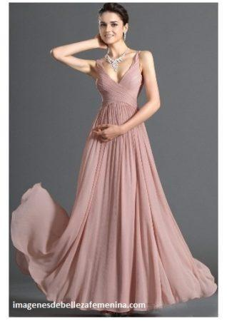 Imagenes de vestidos de gala elegantes
