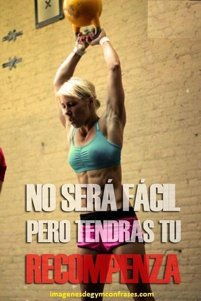 Descarga Frases Motivadoras De Crossfit Para Mujeres Fitness Paperblog