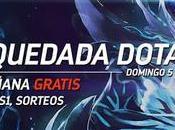 Gran quedada Dota Elite Gaming Center Granada