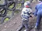 Subidas imposibles motos enduro Impossible ascents bikes