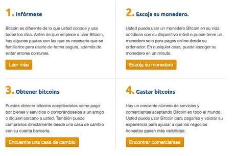 Blockchain, Smart Contracts y Criptomonedas