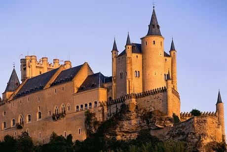 ¿Sabes Que Ver En Segovia? Te Mostramos Los Encantos De Esta Ciudad En 10 Sosprendentes Lugares