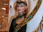 primera exposición Barbie