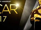 Apuestas Premiados Oscars 2017