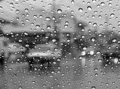 lluvia, microrrelato ángel silvelo