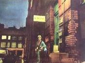 David bowie rise fall ziggy stardust spiders from mars