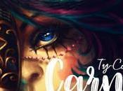 Book Tag: Carnaval