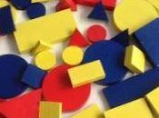 Juegos figuras geométricas