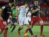 Precedentes ligueros Sevilla ante Athletic