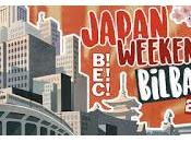 Crónica: Japan Weekend Bilbao 2017""