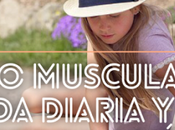 tono muscular vida diaria estimulación