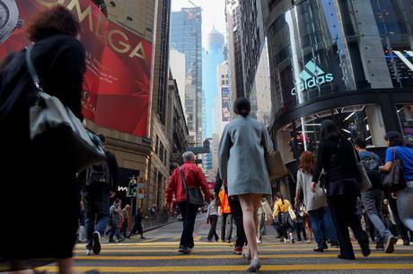 calles-Hongkong