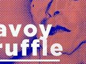 Pinchada antológica sideral Savoy Truffle Sala Elephant Club.