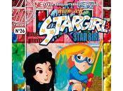 Showcase nº26: Stargirl