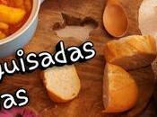 Patatas guisada chorizo alubias