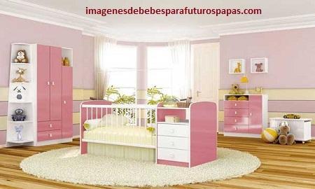 Decoracion Dormitorios Bebes Recien Nacidos. Fabulous Como Decorar ...