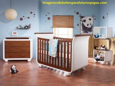 Infantiles Ideas De Decoracion De Recamaras Para Bebes