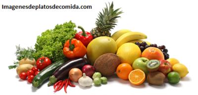 que son alimentos saludables y nutritivos