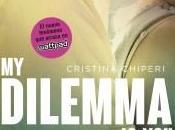 Dilemma You: Siempre Contigo Cristina Chiperi
