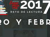 Reto 2017 Resumen lecturas enero febrero