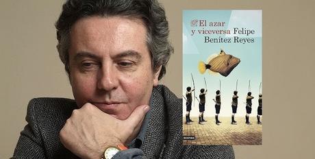 Felipe Benítez Reyes, literatura andaluza actual, poesía y novela