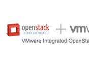 Liberado VMware Integrated OpenStack