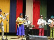 Festival Mono Nuñez Ginebra, Valle