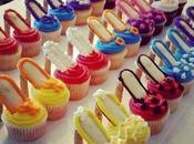 Cuatro imagenes lindos cupcakes cumpleaños para mujeres