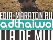 Media Maratón Rural Villa Mijas