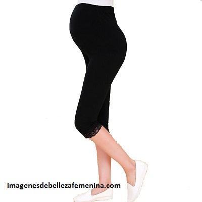 Imagenes Con Modelos De Pantalones Para Embarazadas De Moda Paperblog