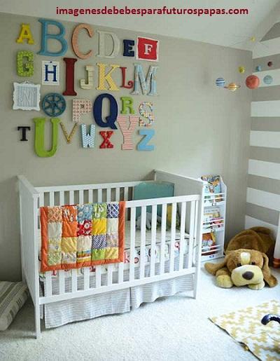 ideas para decorar de bebes nacidos