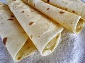 Receta Para Hacer Tortillas Trigo Caseras