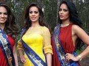 Renault candidatas Miss Ecuador filmaron comercial televisión