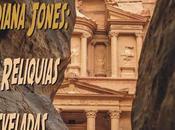 MacGuffins. Indiana Jones: Reliquias Desveladas
