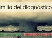diagnóstico: demencia irrumpe familia