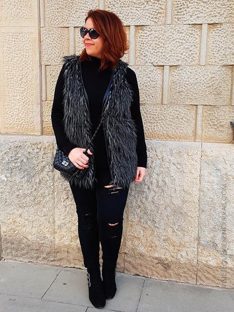 VAQUEROS ROTOS ¿Cómo lo hago? · Outfit